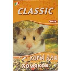 Fiory корм для хомяков Classic