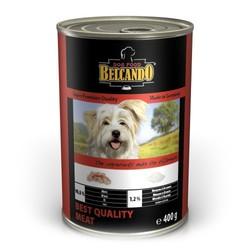 Belcando Super Premium Best Quality Meat Консервированный корм Белькандо отборное мясо