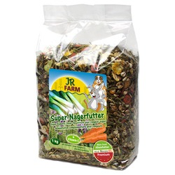 JR Farm Premium Супер корм д/грызунов