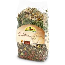JR Farm Food Junior Корм д/молодых карликовых кроликов 750г