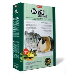 Padovan GRANDMIX cavie - корм для морских свинок и шиншилл, 850 гр.