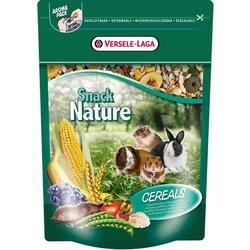 Versele-Laga Snack Nature Cereals корм дополнительный со злаками для грызунов, 500 г.