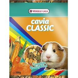 Versele-Laga Cavia Classic корм для морских свинок 500 г