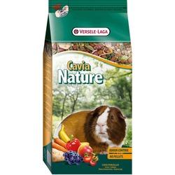 Versele-Laga Cavia Nature корм ПРЕМИУМ для морских свинок, 750 г