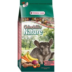 Versele-Laga Chinchilla Nature корм ПРЕМИУМ для шиншилл