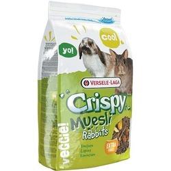 Versele-Laga Crispy Muesli Rabbits корм для кроликов