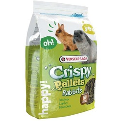 Versele-Laga Crispy Pellets Rabbits корм гранулированный для кроликов, 2 кг