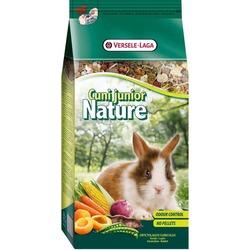 Versele-Laga Cuni Junior Nature корм ПРЕМИУМ для молодых кроликов, 750 гр.