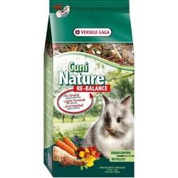 Versele-Laga Cuni Nature Re-Balance корм ПРЕМИУМ для кроликов облегченный, 700 гр.