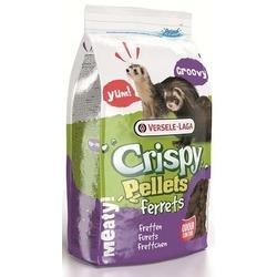 Versele-Laga Crispy Pellets Ferrets гранулированный корм для хорьков