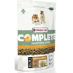 Versele-Laga Hamster Complete комплексный корм для хомяков и песчанок, 500 г.