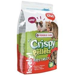 Versele-Laga Crispy Pellets Rats & Mice корм гранулированный для крыс и мышей, 1 кг