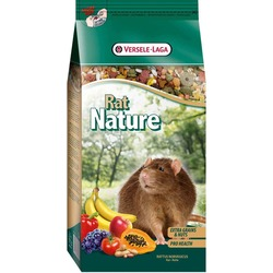 Versele-Laga Rat Nature корм ПРЕМИУМ для крыс, 750 г.
