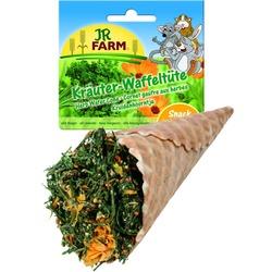 JR Farm Травы ассорти в вафельном рожке, 60 гр.