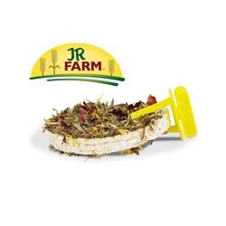 JR Farm Вафля из риса и трав 15 г