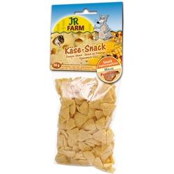 JR Farm Сырный снэк 50г