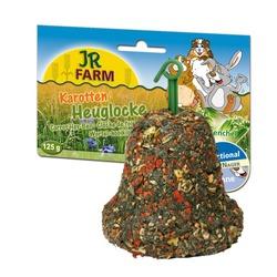 JR Farm Колокольчик из сена с Морковью 1шт