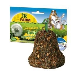 JR Farm Колокольчик из сена с Одуванчиком 1шт