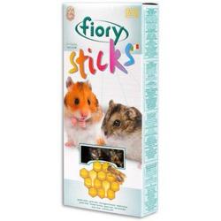 Fiory лакомые палочки для хомяков с медом , 2 шт. х 50 гр.