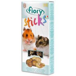 Fiory лакомые палочки для хомяков с орехами , 2 шт. х 50 гр.