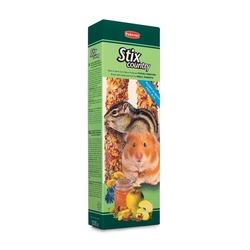 Padovan STIX COUNTRY criceti - палочки сельские для хомяков и мышей, 2 шт. х 100 гр.