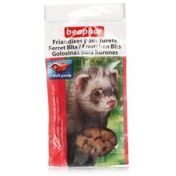 Beaphar Ferret Bits Подушечки для хорьков 35гр