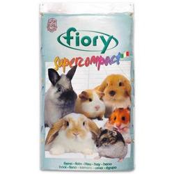 Fiory SUPERCOMPACT сено для грызунов, 1 кг