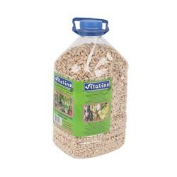 Vitaline наполнитель древесные гранулы, 3 кг