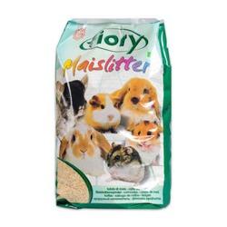 Fiory кукурузный наполнитель для грызунов, 5 л.