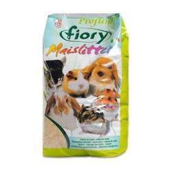 """Fiory кукурузный наполнитель для грызунов """"Лимон"""", 5 л."""