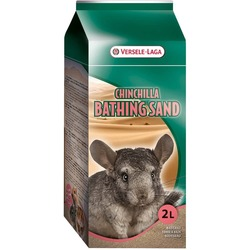 Versele-Laga Chinchilla Bathing Sand песок для шиншилл