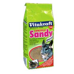 Vitakraft Sandy Сhinchilla песок для шиншилл, 1 кг