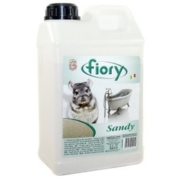 Fiory песок для шиншилл Sandy, 2 л