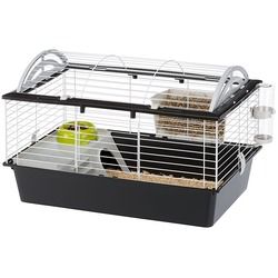 Ferplast CASITA 80 Клетка для кроликов и морских свинок, с широким пространством