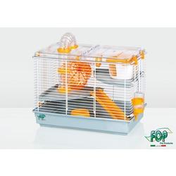 Fop клетка Spinky (для хомяков и мышей)