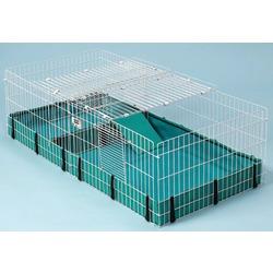Midwest Guinea Habitat Plus клетка для морских свинок