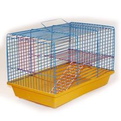 Зоомарк клетка для грызунов 2 этажа, артикул 120Ж