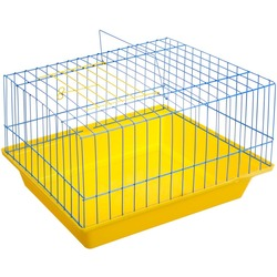 Зоомарк клетка для морской свинки, артикул 210