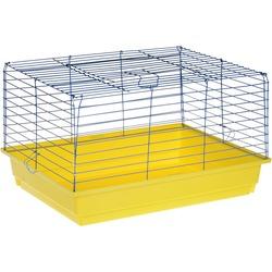 Зоомарк клетка для кролика, 50х35х25 см, артикул 610