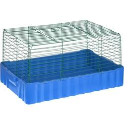 Зоомарк клетка для кролика, 75х46х40 см, артикул 640