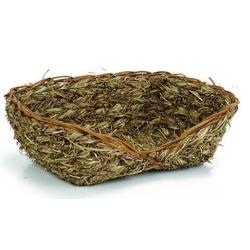 IPTS Ложе из натуральной соломы для грызунов