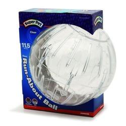IPTS Шар прогулочный, пластмассовый, 29 см