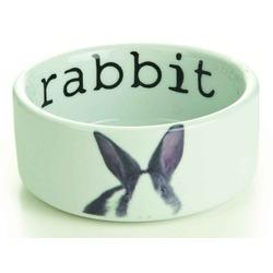IPTS Миска для кролика керамическая 11,5*4 см