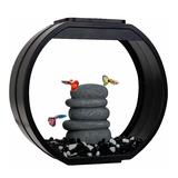 Аквариум AA-Aquariums Deco O Mini UPG, 10 литров, цвет черный