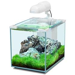 Аквариум AQUATLANTIS «Nano Cubic 20», 20 литров, цвет белый