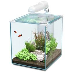 Аквариум AQUATLANTIS «Nano Cubic 40», 40 литров, цвет белый