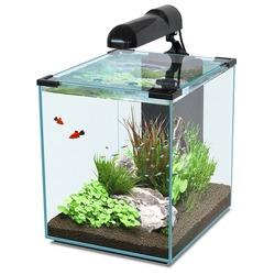 Аквариум AQUATLANTIS «Nano Cubic 40», 40 литров, цвет черный