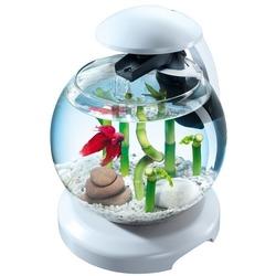 Tetra Cascade Globe аквариумный комплекс 6,8 л, цвет белый
