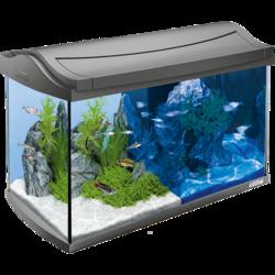 Tetra AquaArt аквариумный комплекс 60 л, темный