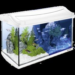 Tetra AquaArt аквариумный комплекс 60 л, белый